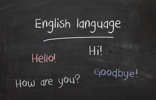 تطبيقات موبايل لتعلم اللغة الانجليزية اللغة الإنجليزية